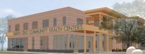 Photo of Santa Cruz Community Health Centers