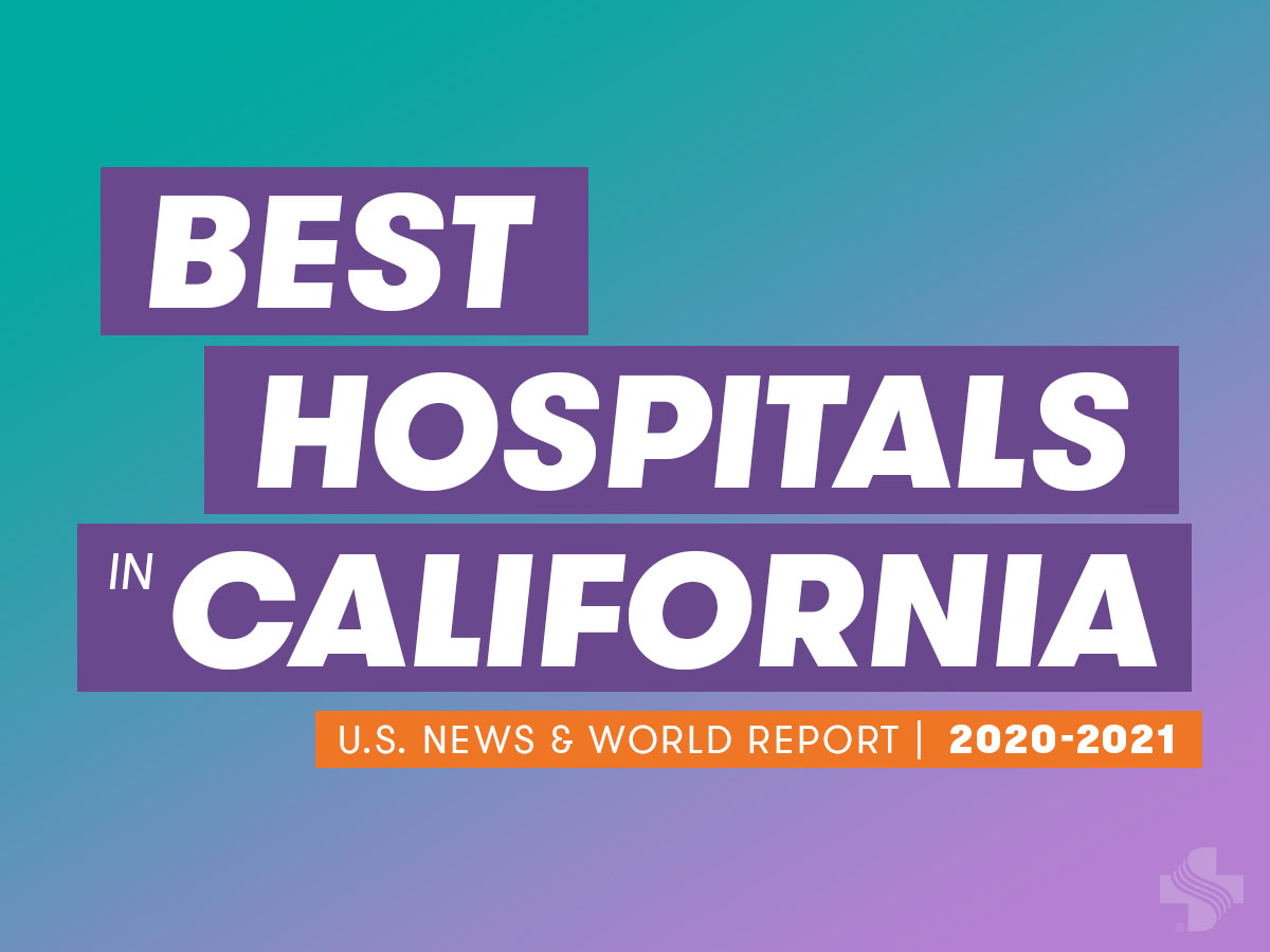 USNWR Best Hospitals 2020-2021