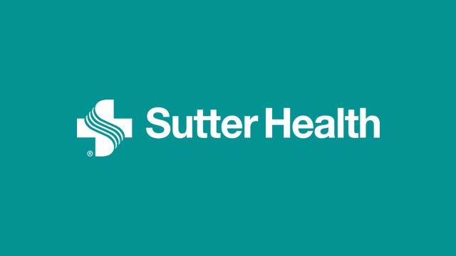 Sutter Health Logo Image Placeholder