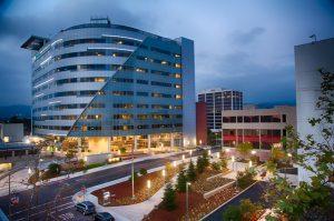Merritt Pavilion at Alta Bates Summit Medical Center