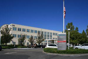Novato Community Hospital in Marin County, California