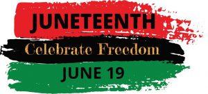 Juneteenth Celebrate Freedom Art