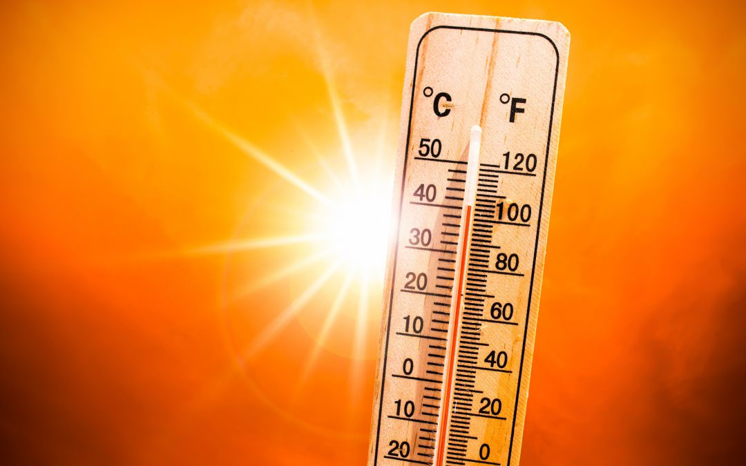 Emergency Docs Tell How to Beat the Heat and Stay Safe
