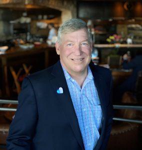 Restaurants' General Partner Pete Sittnick