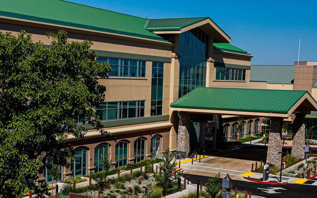 How New Teaching Hospital Will Help Growing Suburban Region